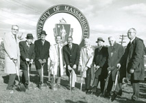 Historical timeline puts UMMS growth, achievements in focus